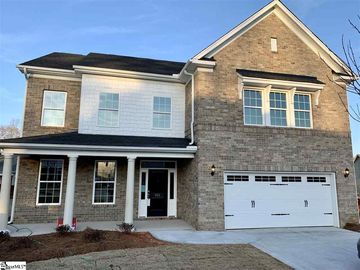604 Creekside Bluff Court Simpsonville, SC 29681 - Image 1