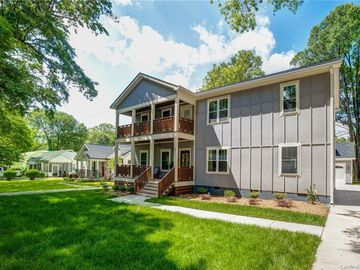 921 Leigh Avenue Charlotte, NC 28205 - Image 1
