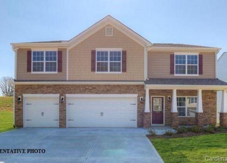 1353 Melon Colony Avenue SW Concord, NC 28027