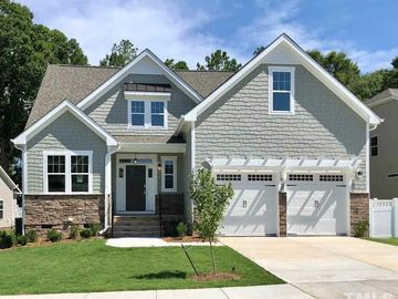 609 Gold Coast Drive Knightdale, NC 27545 - Image 1