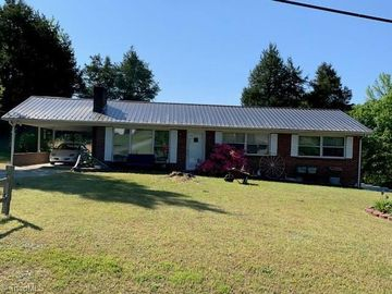 826 Welcome Bethesda Road Lexington, NC 27295 - Image 1