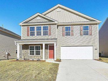 127 Saddlehorse Lane Greensboro, NC 27405 - Image 1