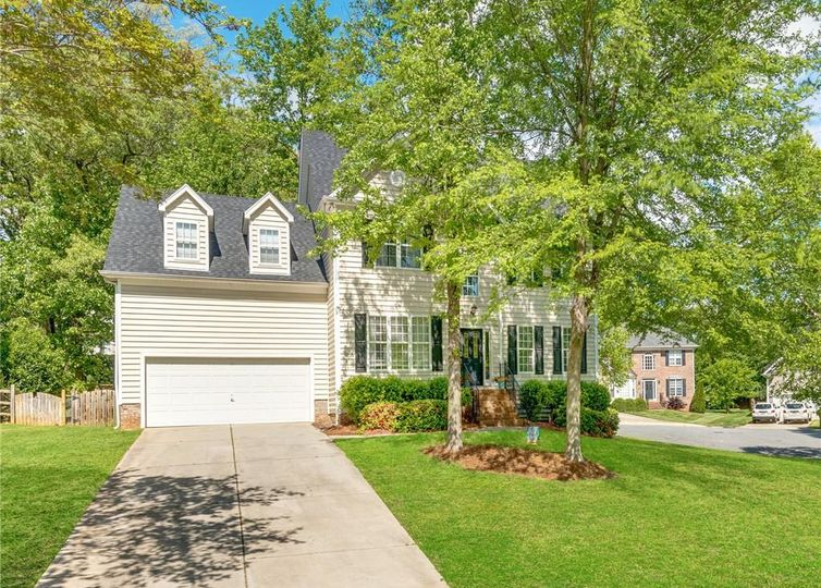 10329 Blackstock Road Huntersville, NC 28078