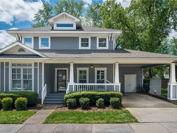 624 Olmsted Park Place Charlotte, NC 28203 - Image 1