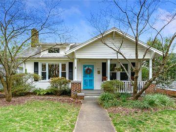 664 Irving Street Winston Salem, NC 27103 - Image 1