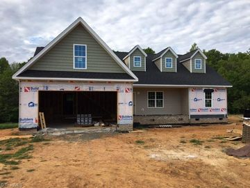 3329 Huffine Mill Road Gibsonville, NC 27249 - Image