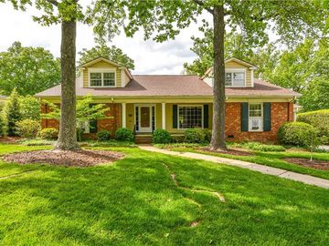 902 Dover Road Greensboro, NC 27408 - Image 1