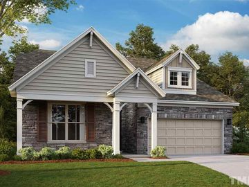 1424 Stonemill Falls Drive Wake Forest, NC 27587 - Image
