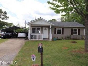 1324 20th Street Greensboro, NC 27405 - Image 1