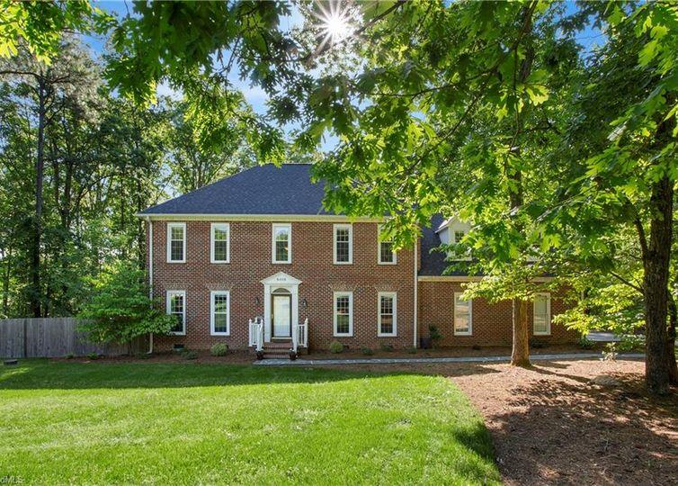 5405 Brekenwood Road Pleasant Garden, NC 27313