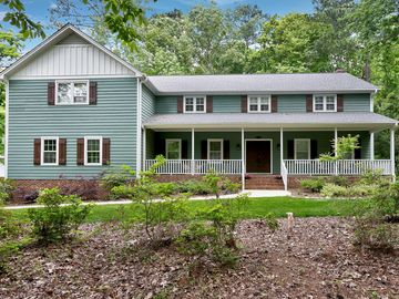218 Ronaldsby Drive Cary, NC 27511 - Image 1