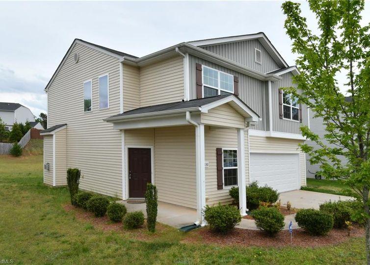 2130 Sage Meadows Drive Winston Salem, NC 27127
