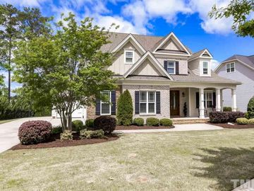 200 Meares Bluff Lane Holly Springs, NC 27540 - Image 1