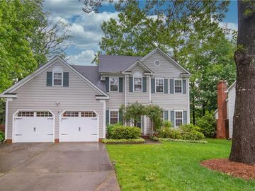 7106 Scuppernong Court Charlotte, NC 28215 - Image 1