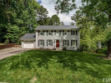 5509 Cliffwood Court Raleigh, NC 27609 - Image 1