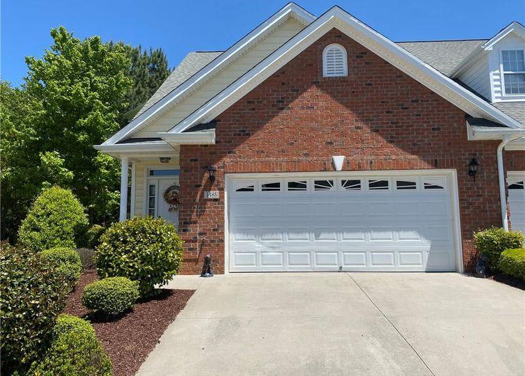 4485 Veranda Lake Court Greensboro, NC 27409