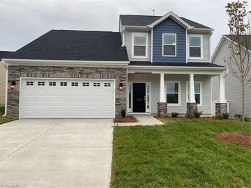 715 Breeders Cup Drive Whitsett, NC 27377 - Image