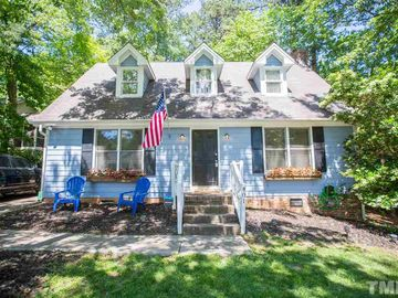401 Rosehaven Drive Raleigh, NC 27609 - Image 1