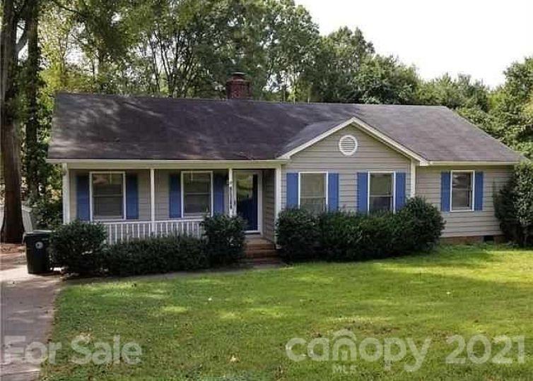 19517 Heartland Street #108 Cornelius, NC 28031