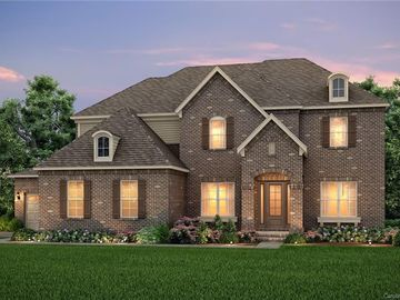 8909 Branch Brook Place Huntersville, NC 28078 - Image