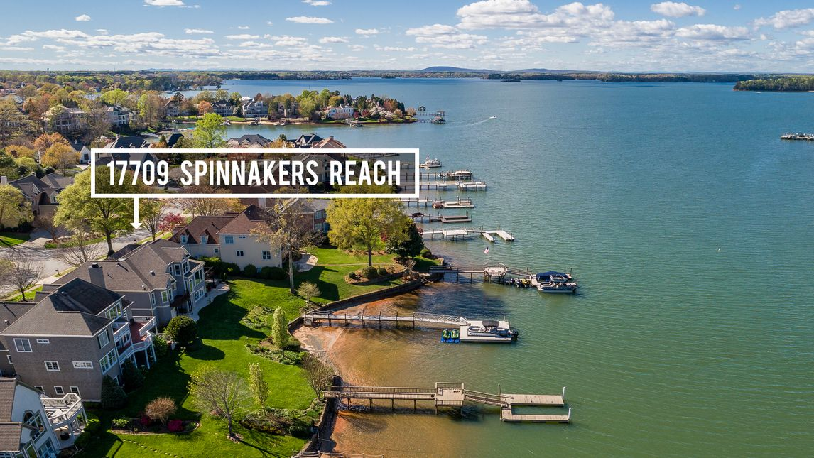 17709 Spinnakers Reach Drive photo #1