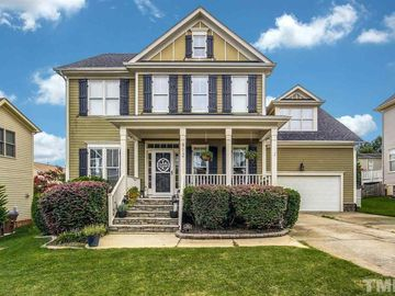 912 Coral Bell Drive Wake Forest, NC 27587 - Image 1