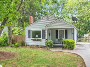 313 Willow Springs Drive Greenville, SC 29607 - Image 1