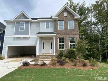 225 Cahors Trail Holly Springs, NC 27540 - Image 1