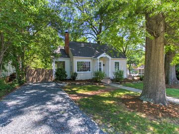 1818 Walker Avenue Greensboro, NC 27403 - Image 1