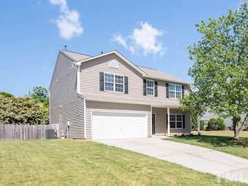 104 Mizelle Meadow Court Holly Springs, NC 27540 - Image 1