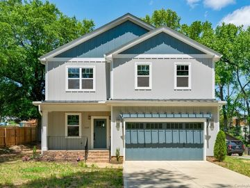 2529 Country Club Lane Charlotte, NC 28205 - Image 1