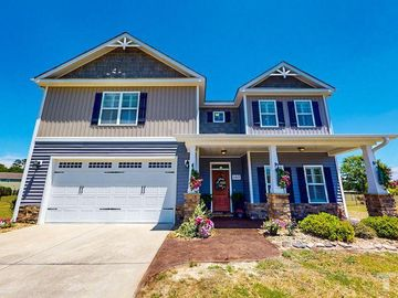 107 Clearwater Court Goldsboro, NC 27534 - Image 1