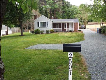 2507 Polo Road Winston Salem, NC 27106 - Image 1