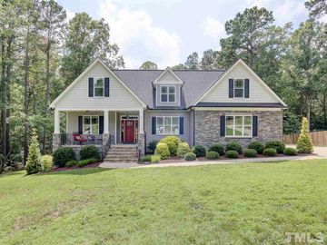 1517 Anterra Drive Wake Forest, NC 27587 - Image 1