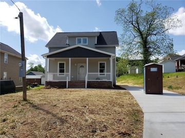 605 Vail Avenue High Point, NC 27260 - Image