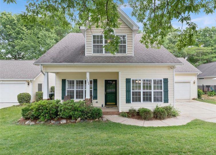 13544 Glencreek Lane Huntersville, NC 28078
