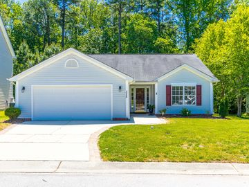 325 Braxman Lane Holly Springs, NC 27540 - Image 1