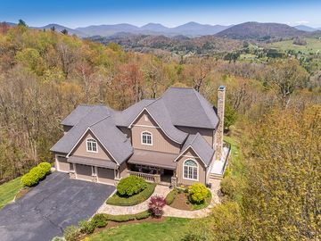 500 Forest Spring Lane Boone, NC 28607 - Image 1