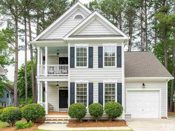 211 Rushing Wind Way Apex, NC 27502 - Image 1