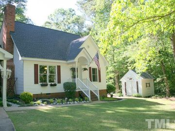 6704 Willow Chase Drive Willow Spring(S), NC 27592 - Image 1
