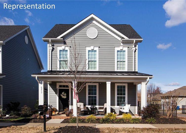 6013 Phyliss Lane Mint Hill, NC 28227