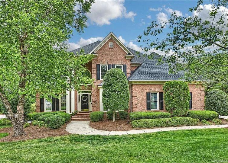 7826 Seton House Lane Charlotte, NC 28277
