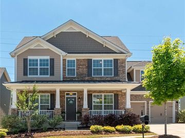 15723 Foreleigh Road Huntersville, NC 28078 - Image 1