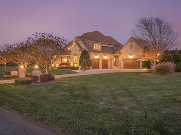 7404 Hadleigh Court Oak Ridge, NC 27310 - Image 1