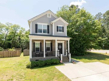 537 Lee Street Holly Springs, NC 27540 - Image 1