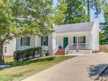 1217 Delham Road Knightdale, NC 27545 - Image 1