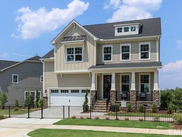 629 Ivy Arbor Way Holly Springs, NC 27540 - Image 1
