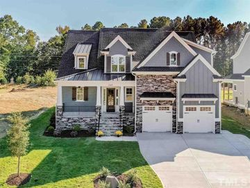 2369 Carradonna Way Apex, NC 27502 - Image 1