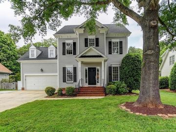 8345 Sandowne Lane Huntersville, NC 28078 - Image 1