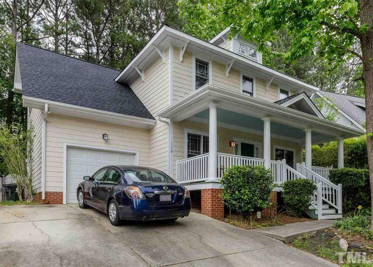 318 Pine Nut Lane Apex, NC 27502